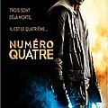 Numro Quatre
