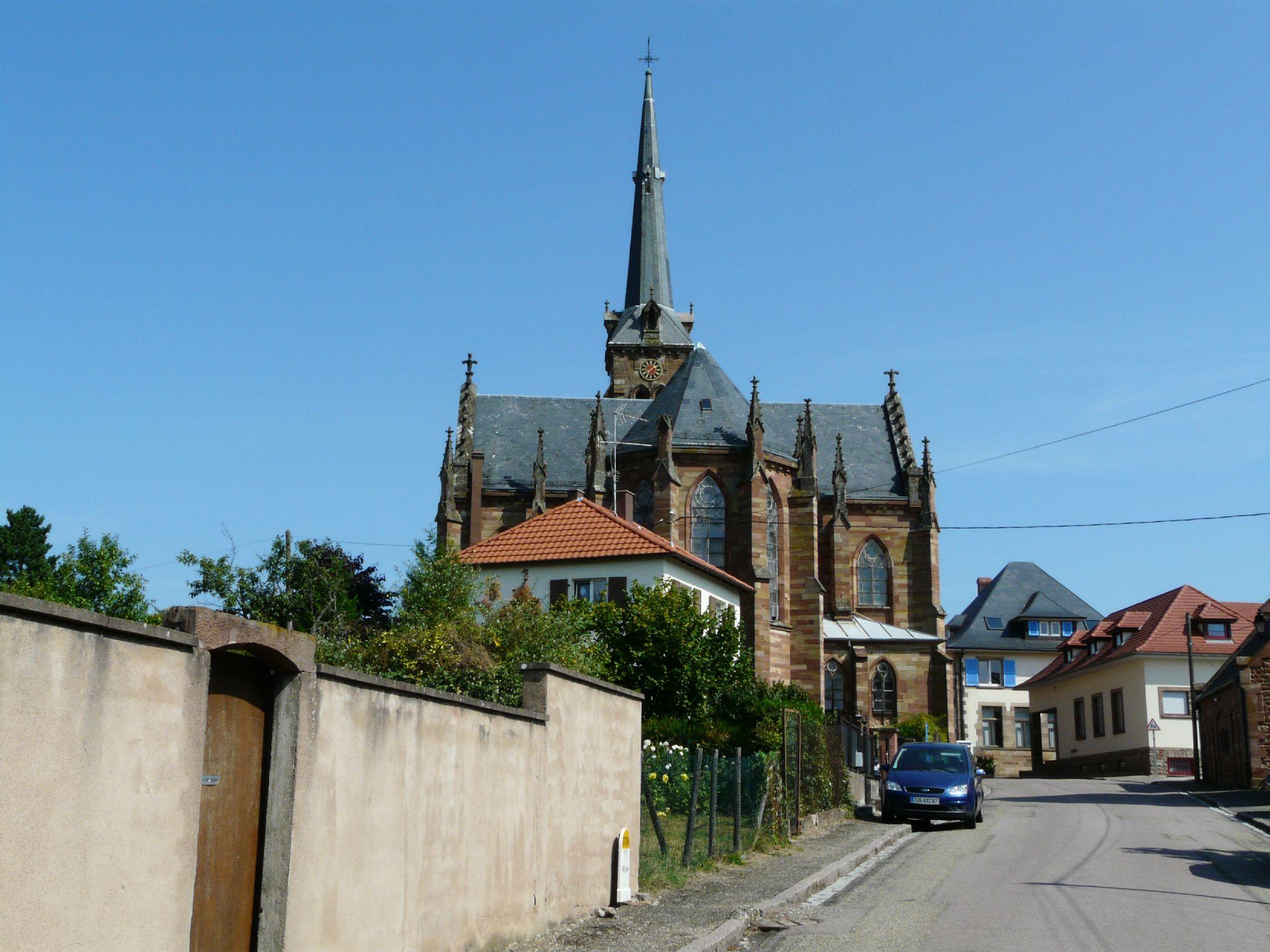 Heiligenberg (1)