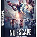 No escape: owen wilson plongé dans un thriller bourré d'adrénaline!!
