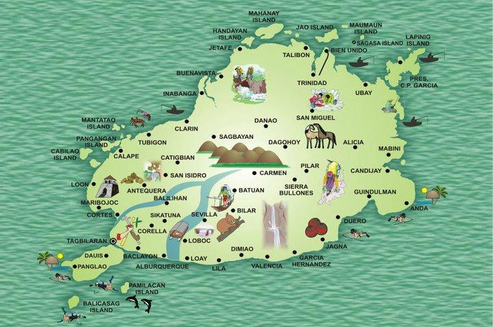 Bohol-Map-planning1