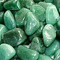 Aventurine ( 5 photos )