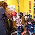 Autour de l'eau en maternelle (2) : installation d'un aquarium dans la classe