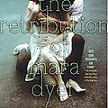 Mara dyer, tome 3: the retribution of mara dyer