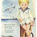 Illustration livre enfants 1960 -2