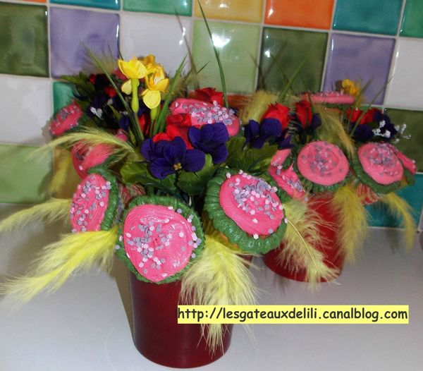 2013 05 25 - bouquet cupcakes fête des mères (14)