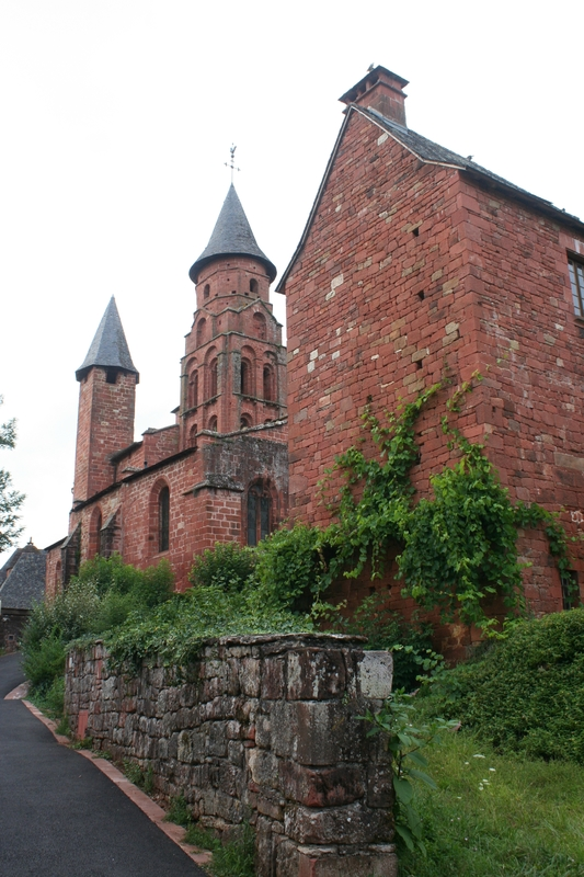 Collonges la Rouge 026