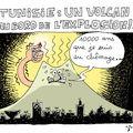 Tunisie: un volcan au bord de l'explosion