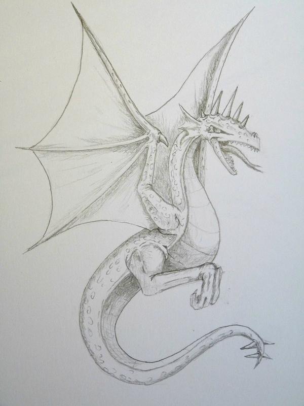 dessin dragon 2 - forums