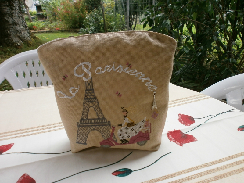 trousse Nelly