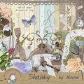 Shabby de moune!!!