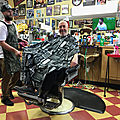 2016-12-08 Barber shop Soquel Californie
