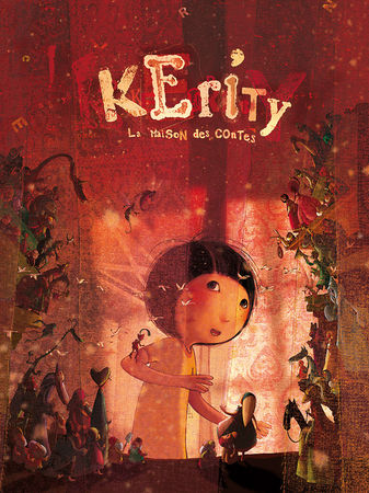 kerity_poster