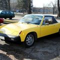 Porsche 914 (Retrorencard) 01