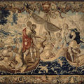 'Gods, Love, and War: Tapestries and Prints from the Collection' @ Carnegie Museum of Art