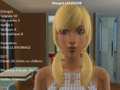 Margot Lalouche