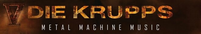 Krupps - V-Metal Machine Music4