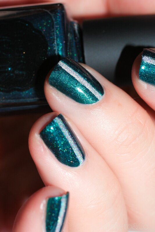 In Teal We Trust Il était un vernis-5