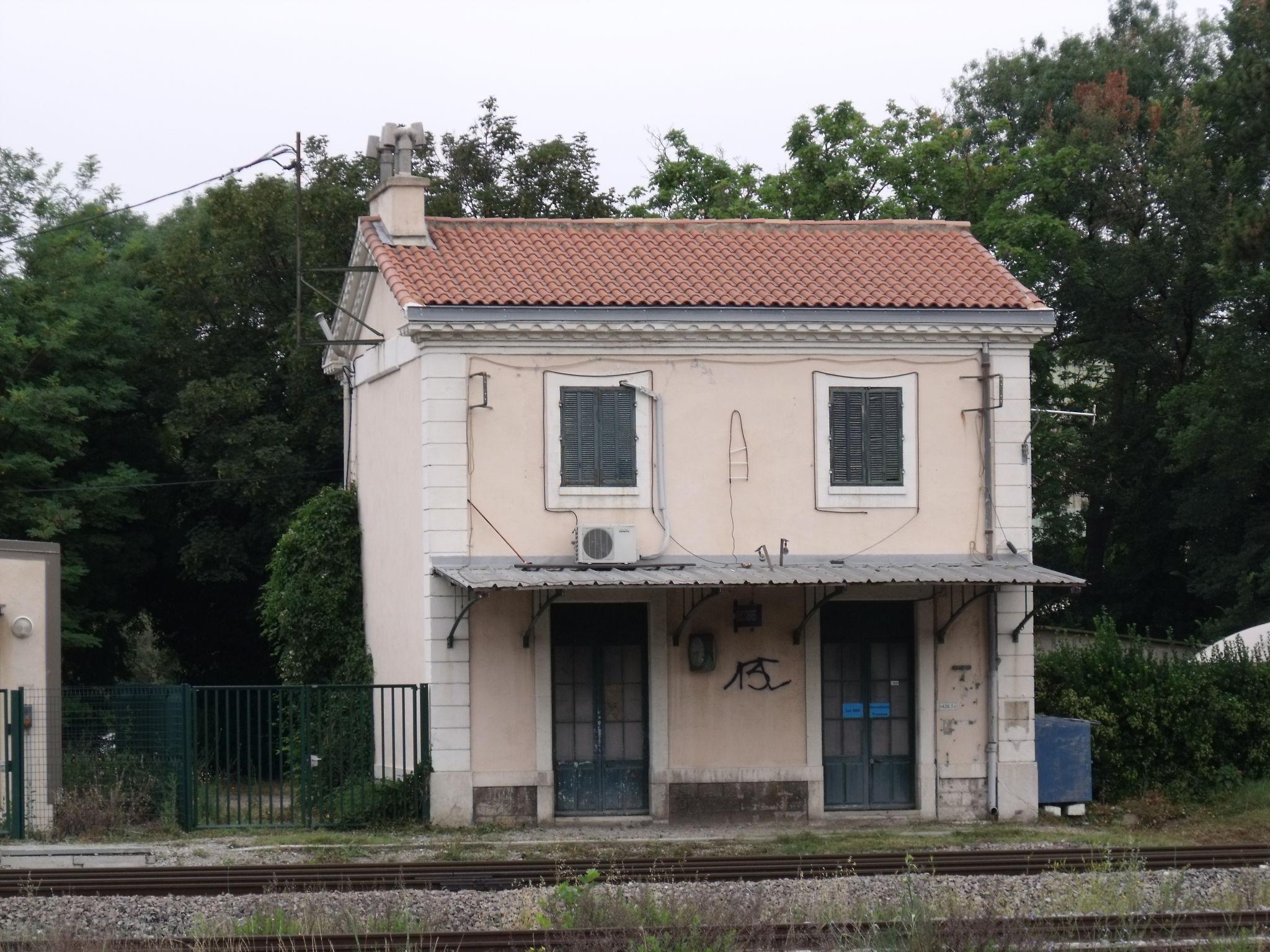 Bouc Cabriès (Bouches-du-Rhône - 13)