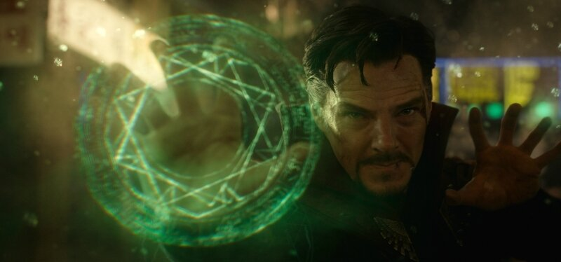 DoctorStrange-marvel-BenedictCumberbatch