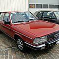 Audi 100 cd 5e-1979