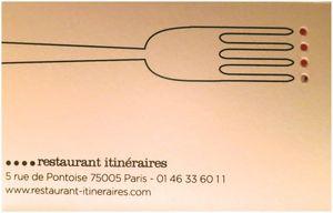 Restaurant itinéraires (16)