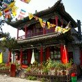 old chinese house