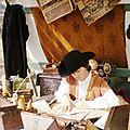 Le Cartier dominotier : jeux Imagerie et Papiers peints