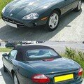JAGUAR - XK8 Cabriolet - 2000