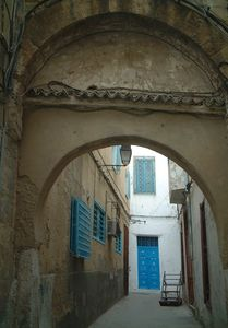 Medina_Tunis_Passage__Salamboo