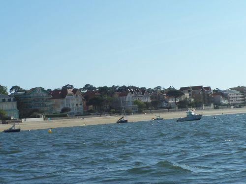 Arcachon-front de mer