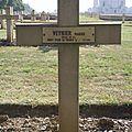 Soldat Marius VEYRIER