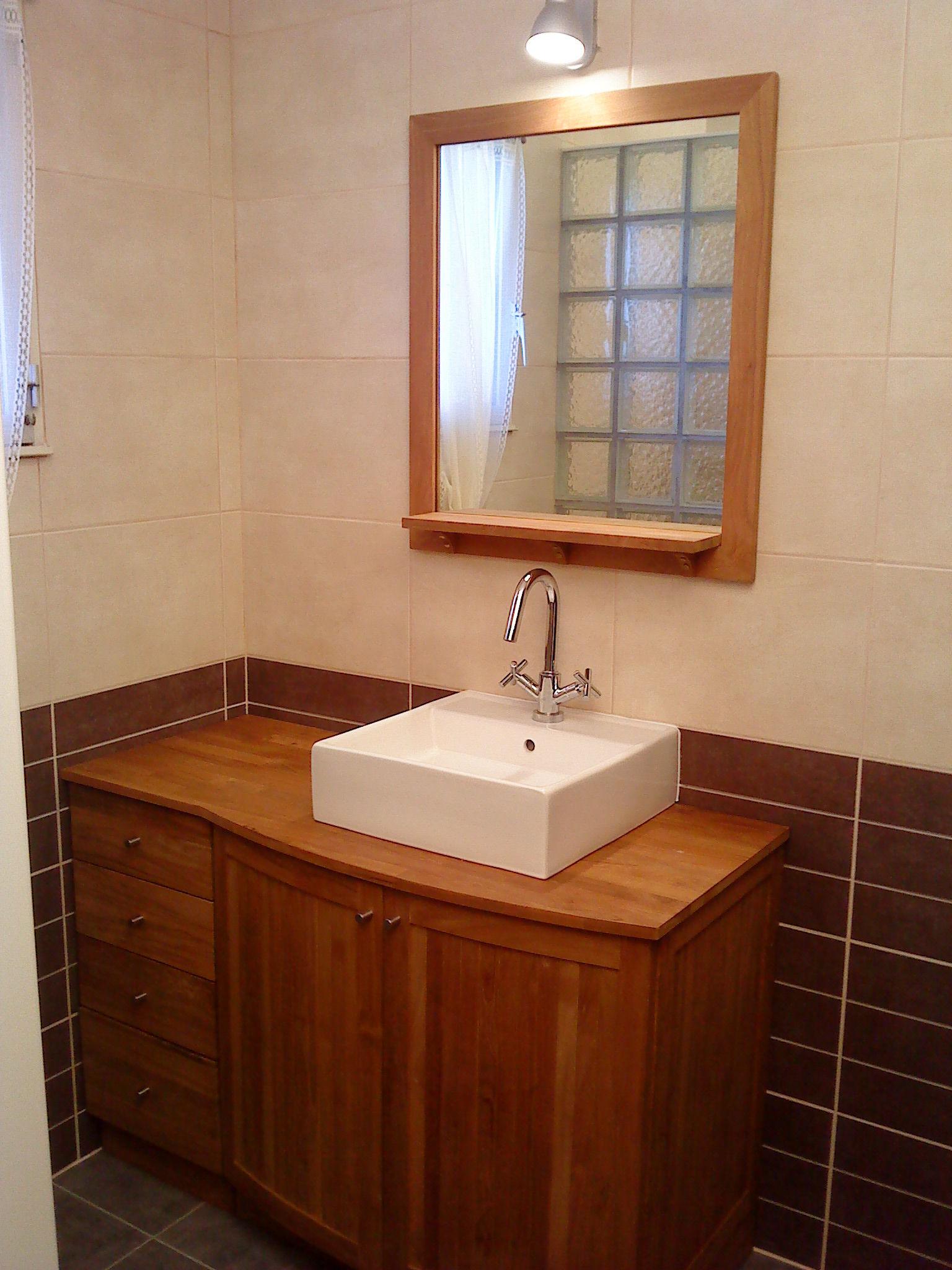 dsc03741 photo de salle d 39 eau douche l 39 italienne et wc soci t adm travaux de r novation. Black Bedroom Furniture Sets. Home Design Ideas