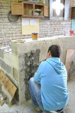 MAÇON décorateur restaurateur esthétisant,FORMATION AUX MÉTIERS DU PATRIMOINE