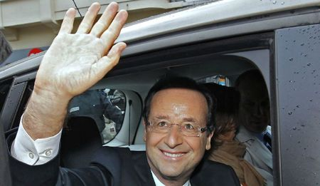 Francois-Hollande-Tulle