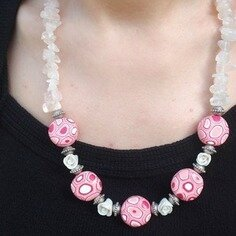 collier-quartz-rose
