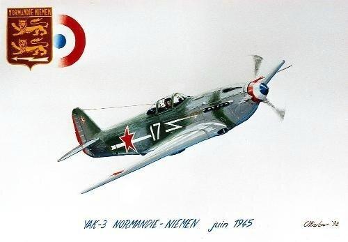 Normandie Niemenn