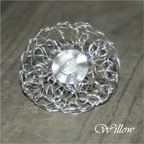 bague willow