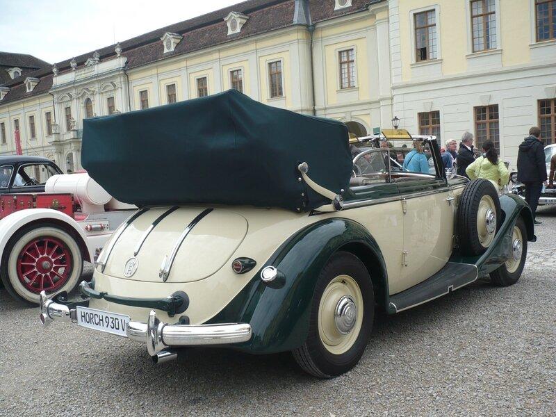 HORCH 930V cabriolet 1939 Ludwigsburg (2)