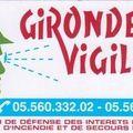 Logo gironde vigilante