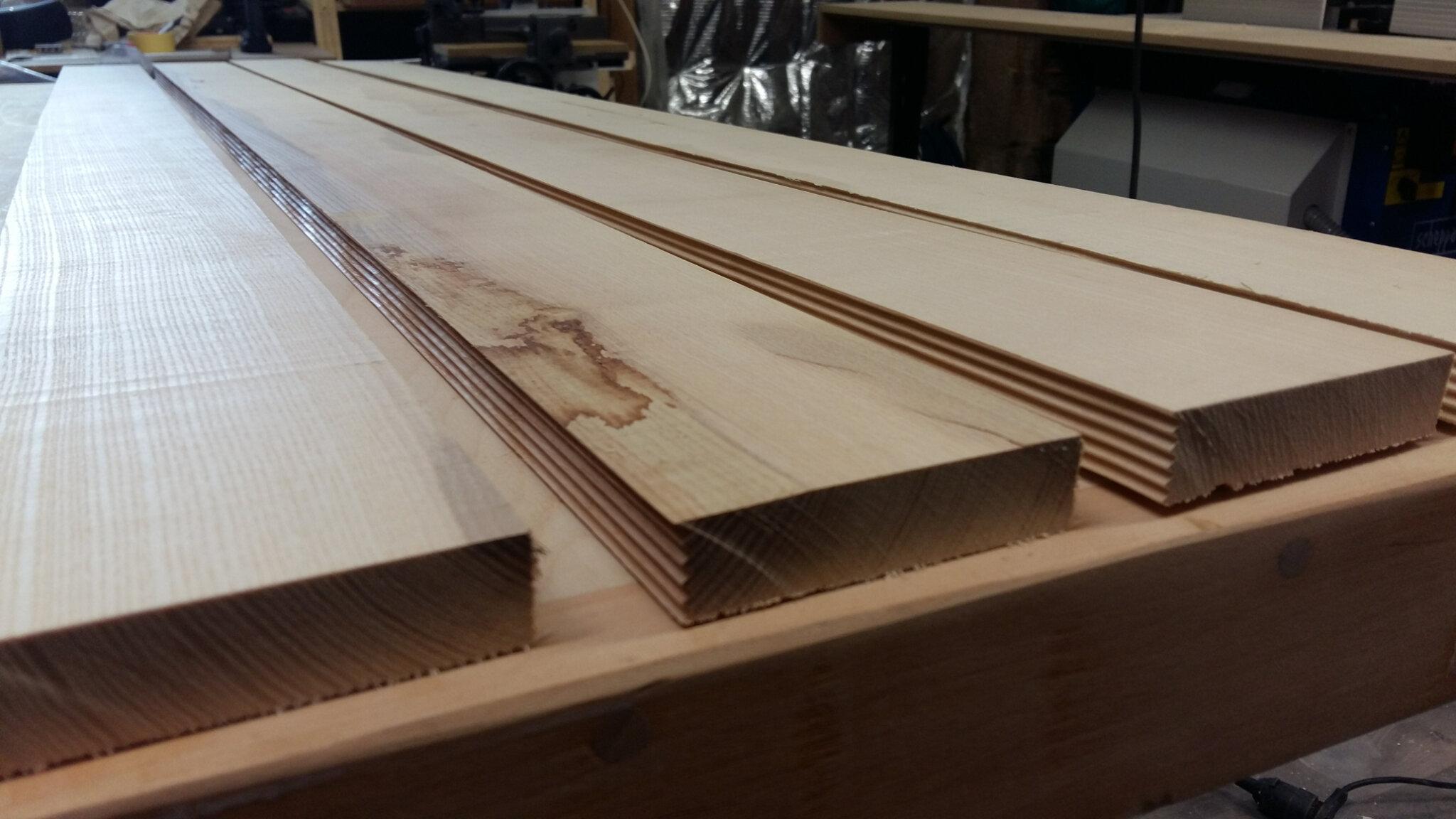 un bout de lit de bois les copeaux dor s partages de pratiques sur le bois la menuiserie. Black Bedroom Furniture Sets. Home Design Ideas