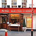 Londres, chinatown