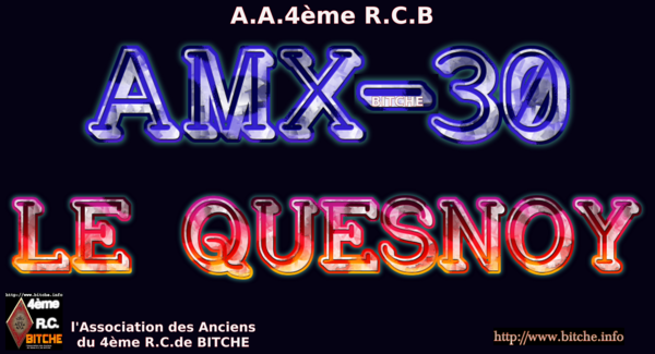 AMX-30 LE QUESNOY 02