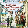 Revue histoire junior