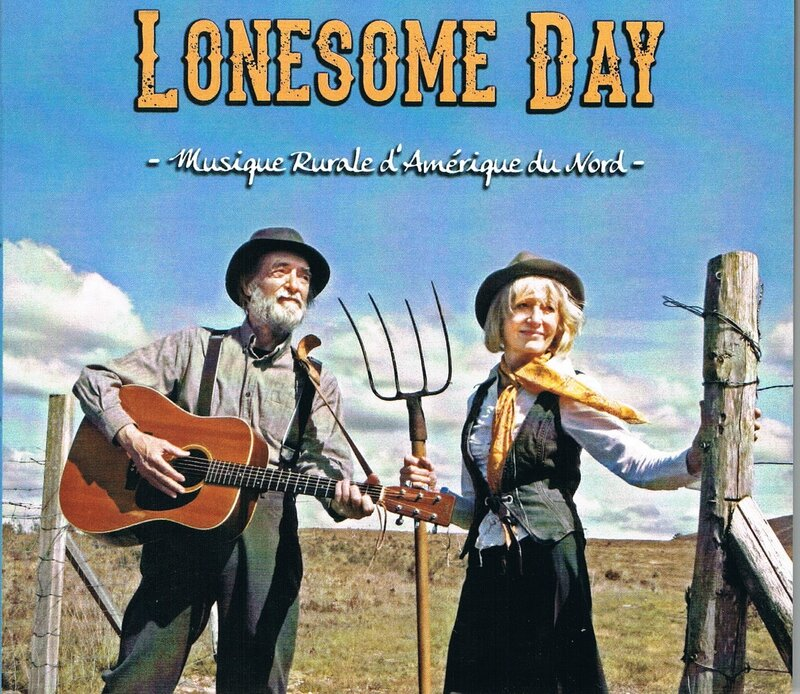 lonesome day 2