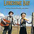 Un nouvel album pour lonesome day
