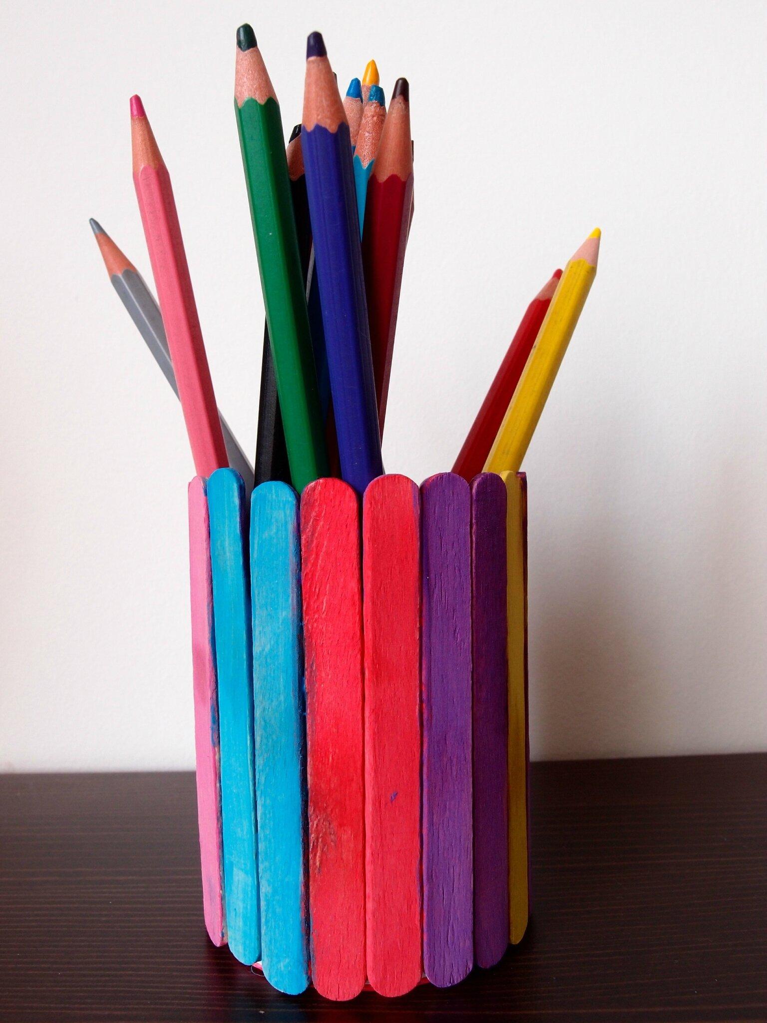 pot crayon pour enfant le blog de lam lo. Black Bedroom Furniture Sets. Home Design Ideas