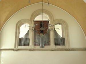 abbaye Jouarre-
