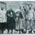 goumiers marocains