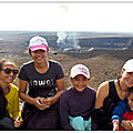 Big island - hawaii volcano national park -