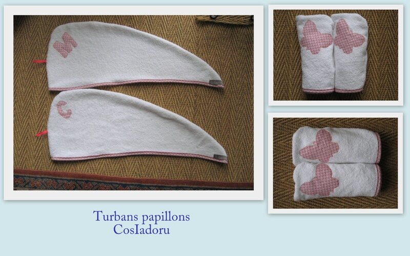 Turbans papillons4